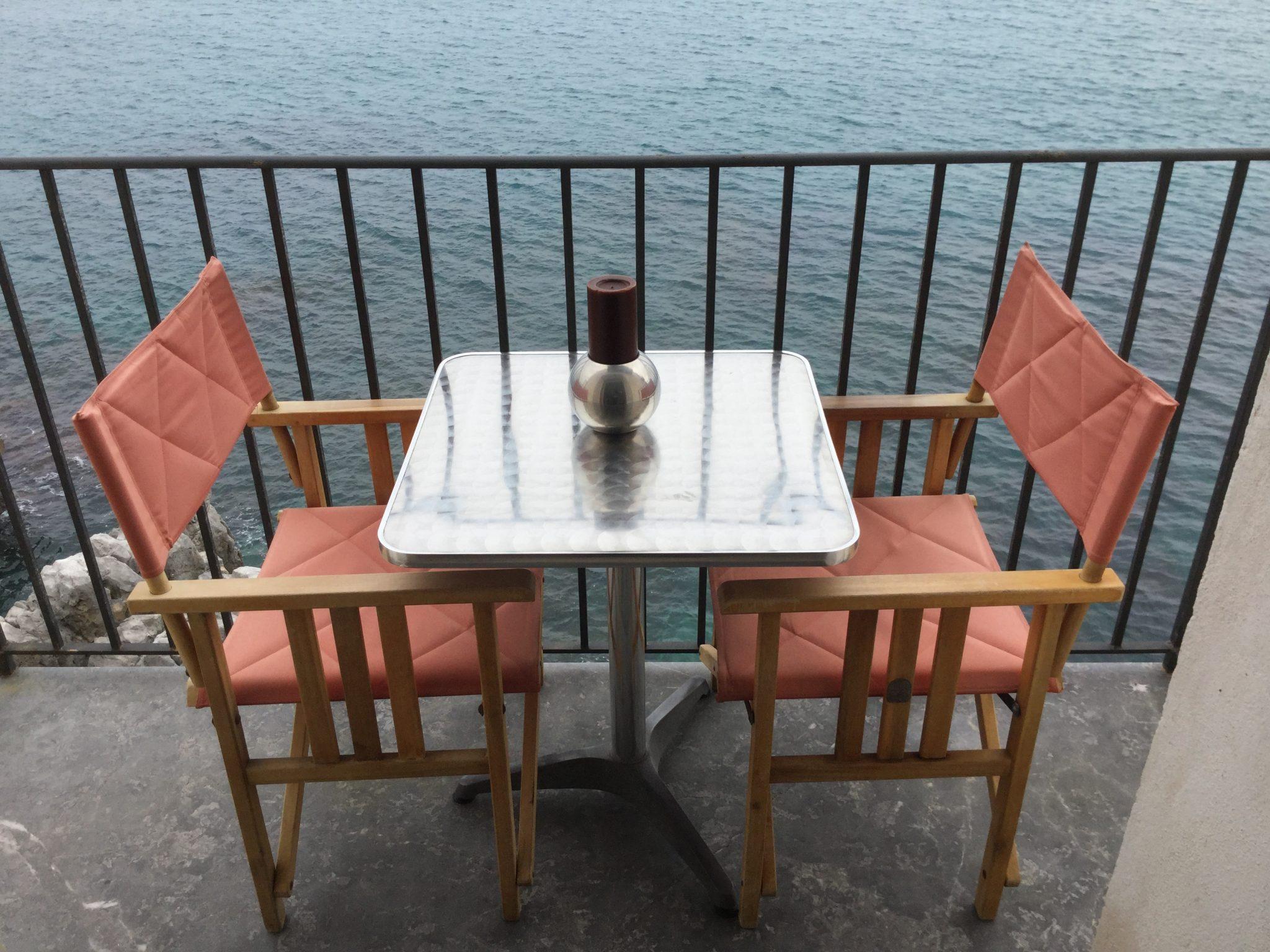111 - Appartamento sul mare , Via Porpora , Cefalù.